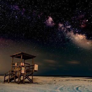 Summertime Milky Way