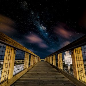 Walkway to the Stars