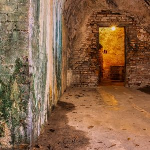 Ancient Hallway