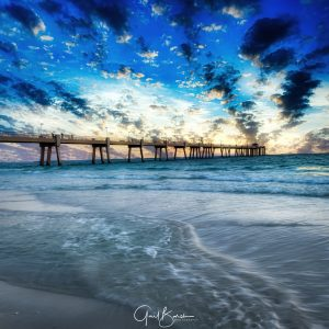 Faraway Pier