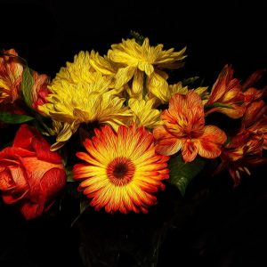 Floral Oils