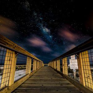 Walkway to the Stars