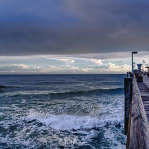 Pier Memories